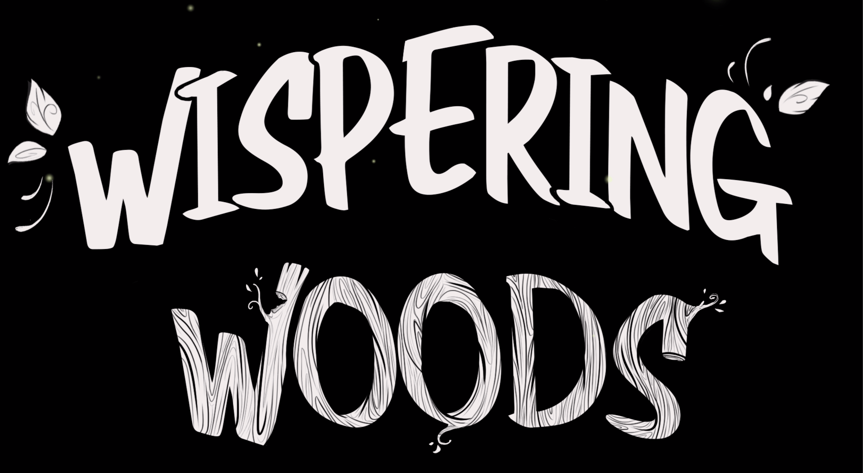 """""""Whispering Woods"""" Experiencia VR"""