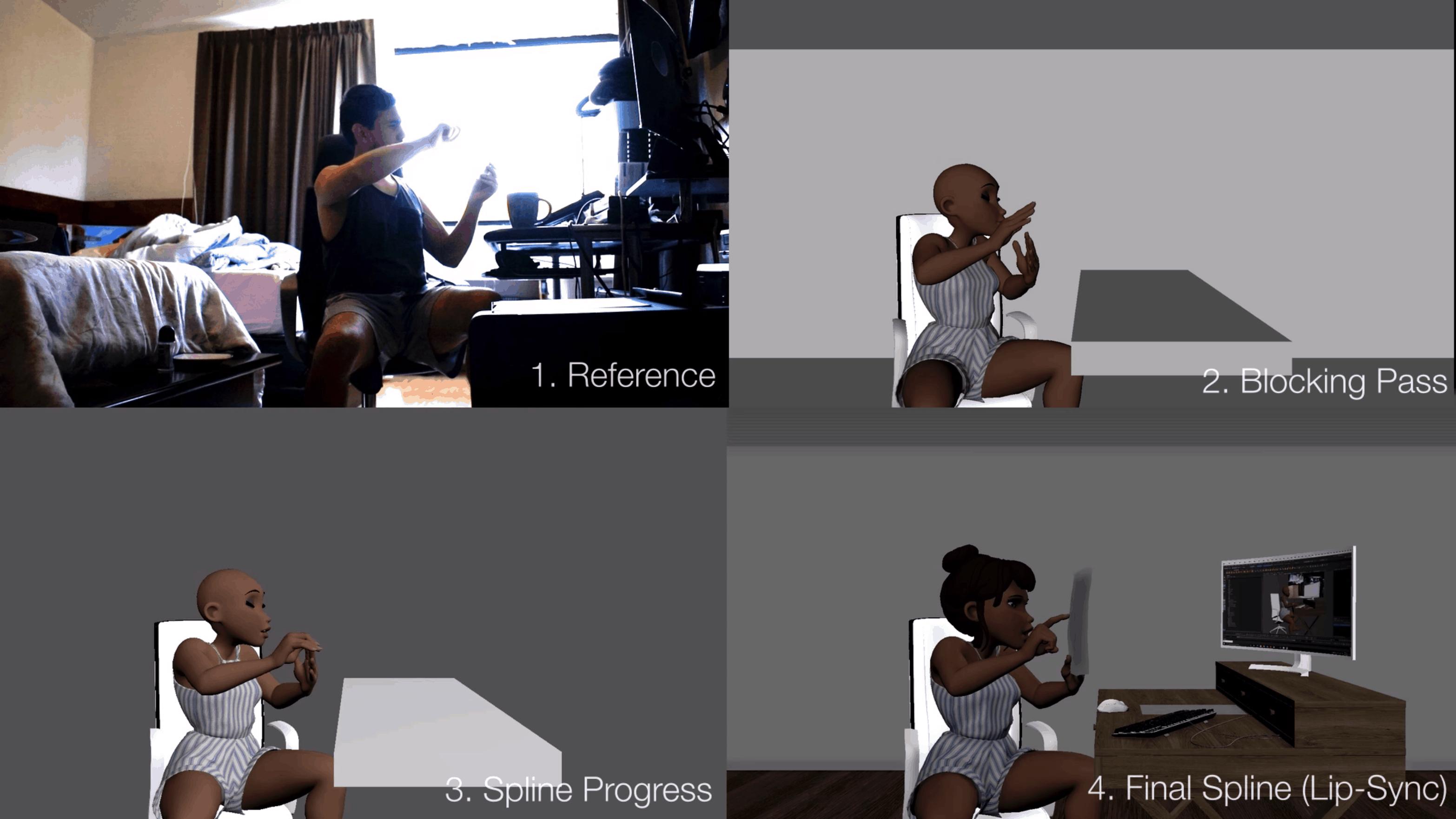 Cuarentena – Animación Colectiva